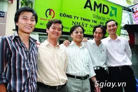 <2008>5giay lên báo Doanh Nhân Sài Gòn