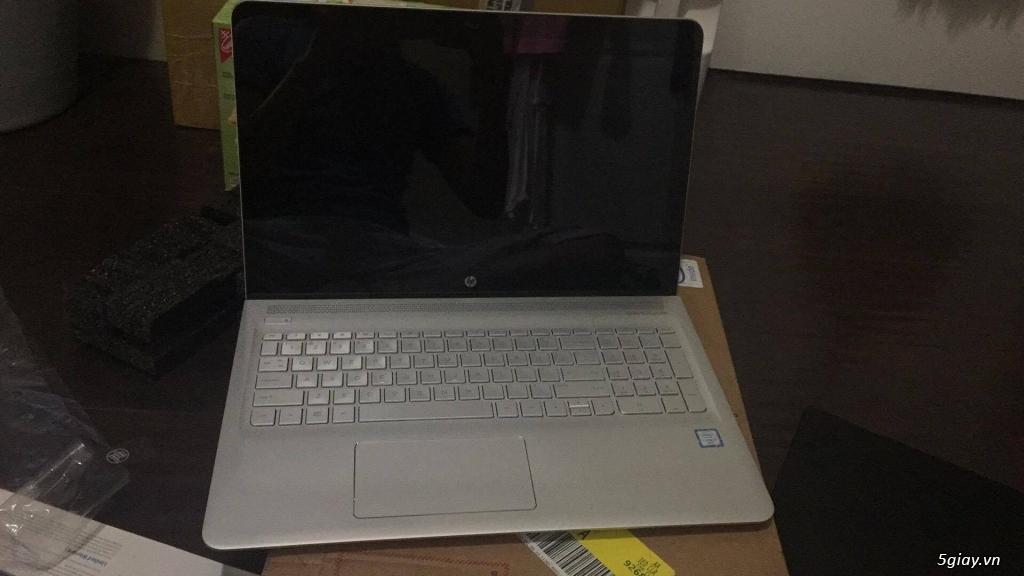 Laptop Hp Envy 15 cảm ứng new 100% - US chính hãng - 2