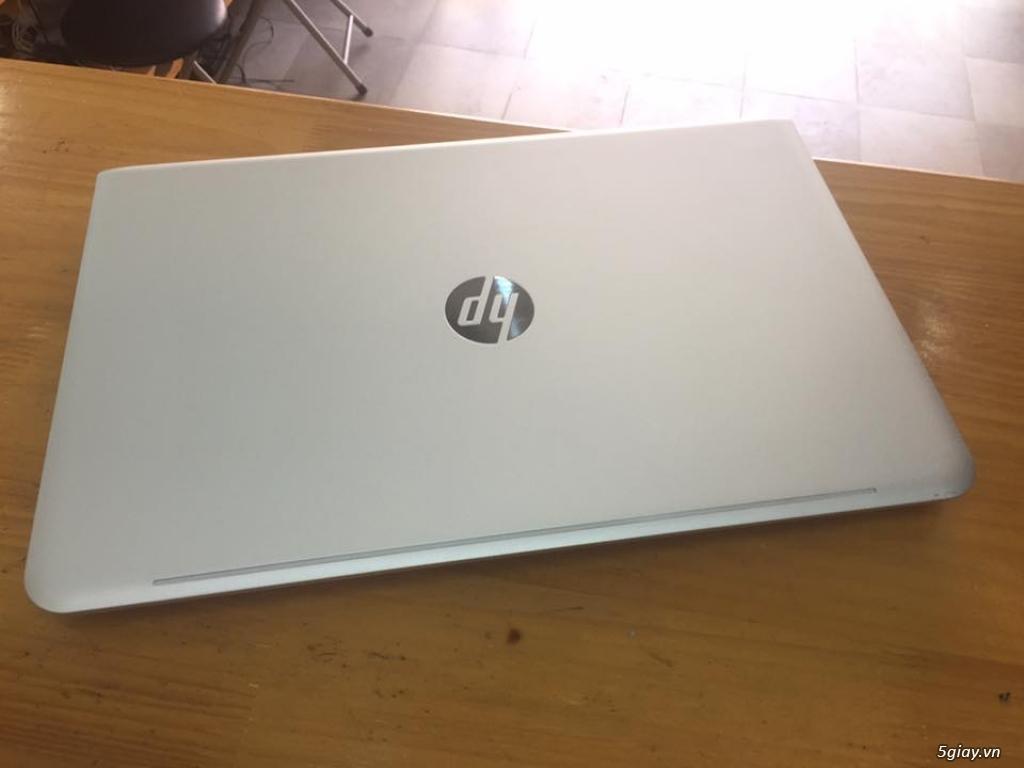 HP envy 15-ae117nf i7-6500U/8G/1TB/15.6 máy đẹp, giá tốt - 3