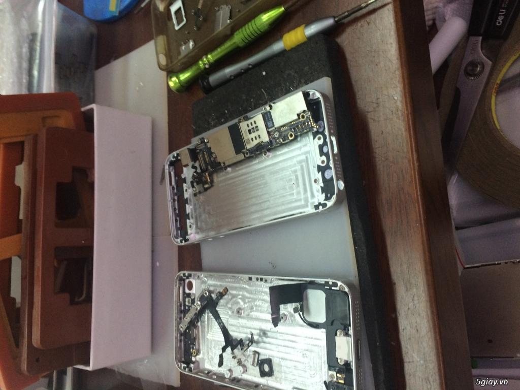 Nhận sửa chữa đtdđ và cài đặt máy tính laptop tại nhà theo yêu cầu - 3