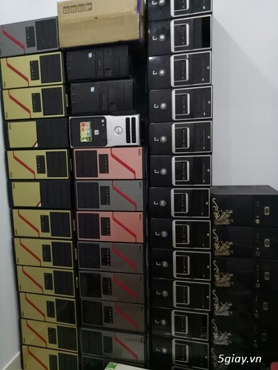 VI TÍNH HOÀNG PHÁT - Chuyên phân phối  Linh Kiện Máy Tính cũ - Server Bootrom phòng nét giá rẻ - 16