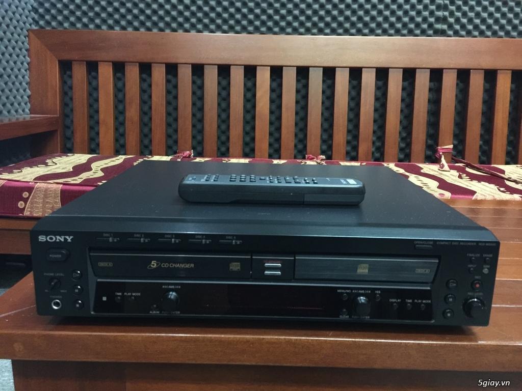 Khanh Audio  Hàng Xách Tay Từ Mỹ  - 66