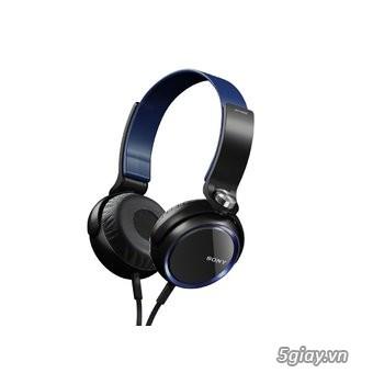 Thanh Lý Loa Bluetooth Edifier MP 260, Sony SBH80, MDR-XB400 ... - 3