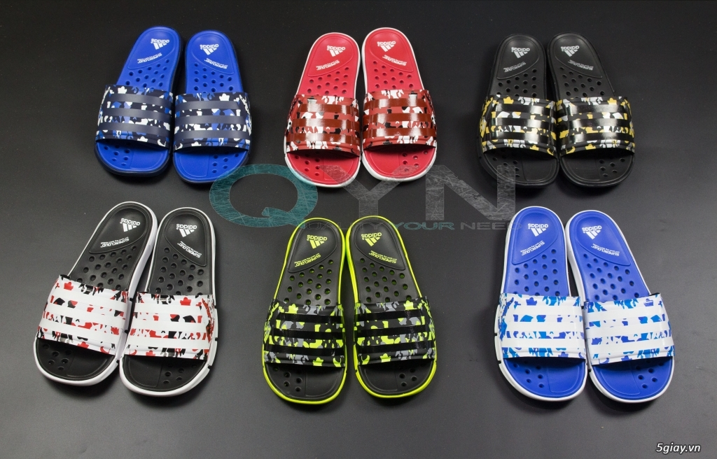 Giày,dép VNXK adidas,nike,rebook....thời trang hàng hiệu!!! - 2