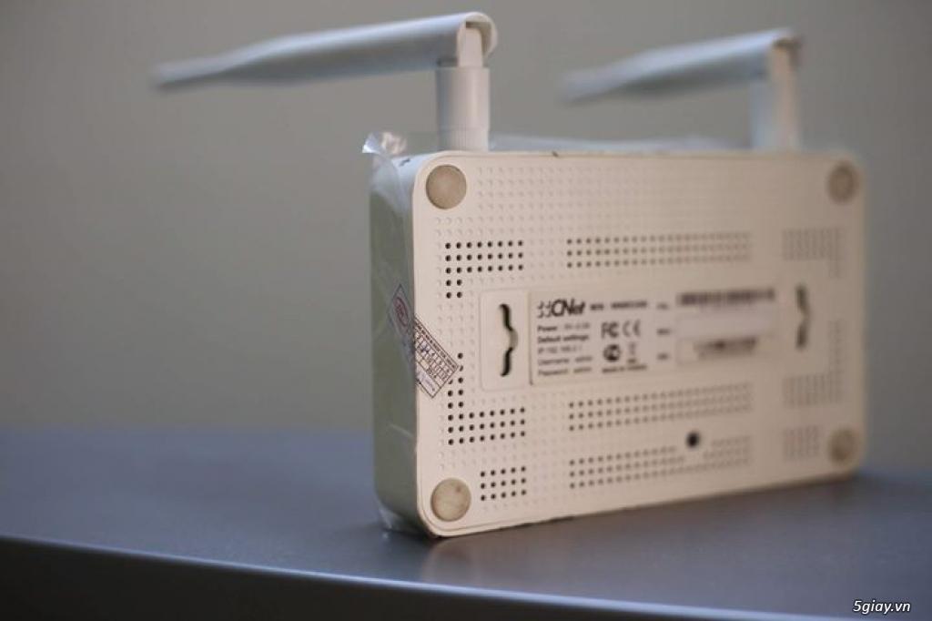 Wifi Cnet Winir 3300 - 4