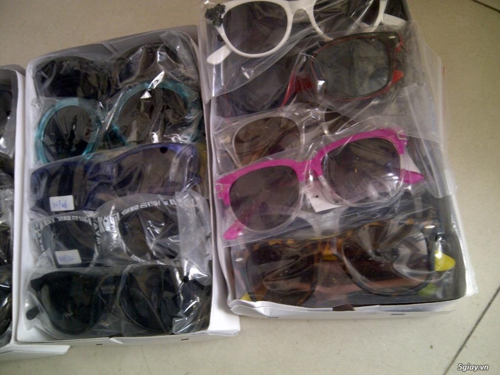 nguồn hàng mắt kính  để chuyên bán ở chợ , chợ đêm, hội chợ, Shop - 2