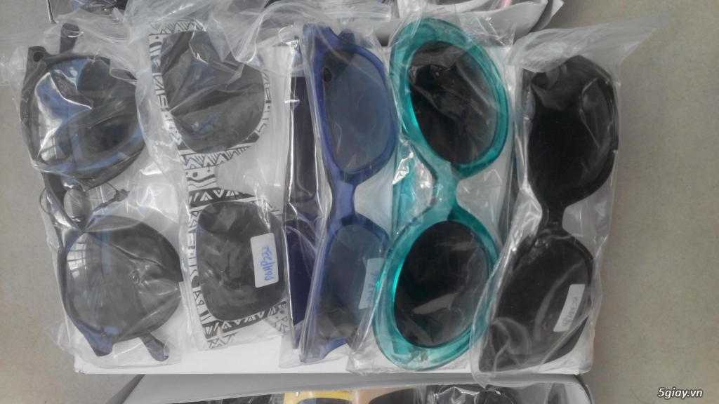 nguồn hàng mắt kính  để chuyên bán ở chợ , chợ đêm, hội chợ, Shop - 4