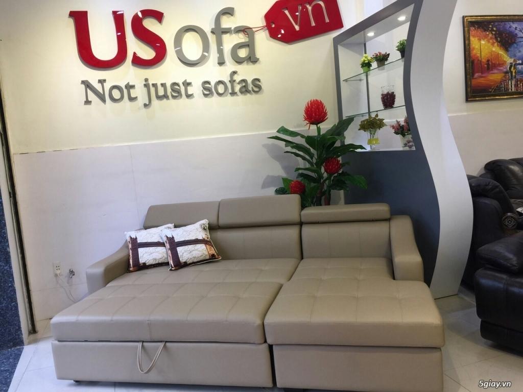 Sofa đa năng cao cấp xuất khẩu Mỹ - 3