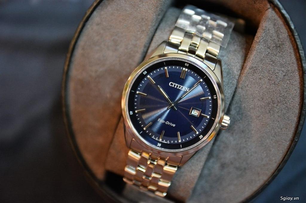 [JINWATCHES.COM] Chuyên đồng hồ chính hãng bảo hành quốc tế từ USA - Citizen, Armani, Burberry...
