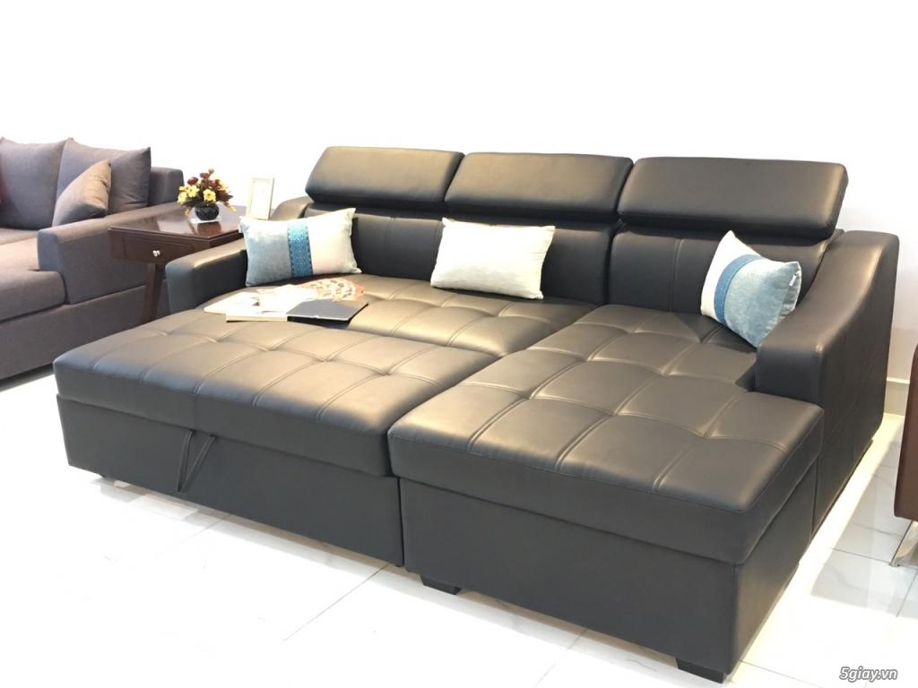 Sofa đa năng cao cấp xuất khẩu Mỹ - 4