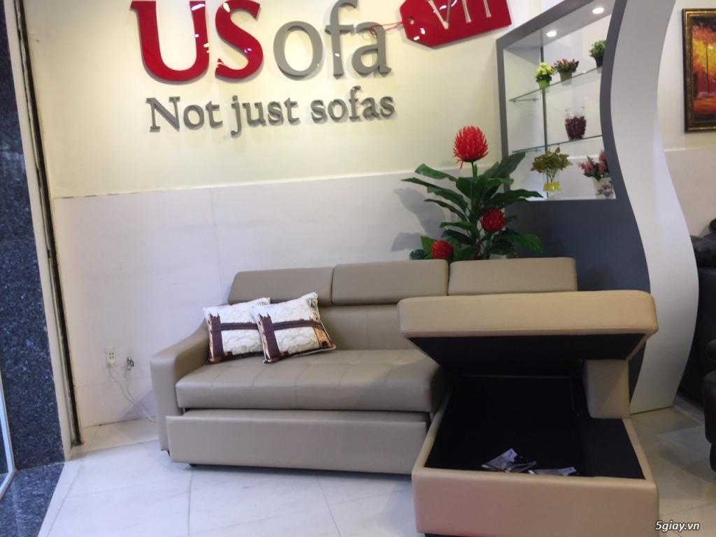 Sofa đa năng cao cấp xuất khẩu Mỹ