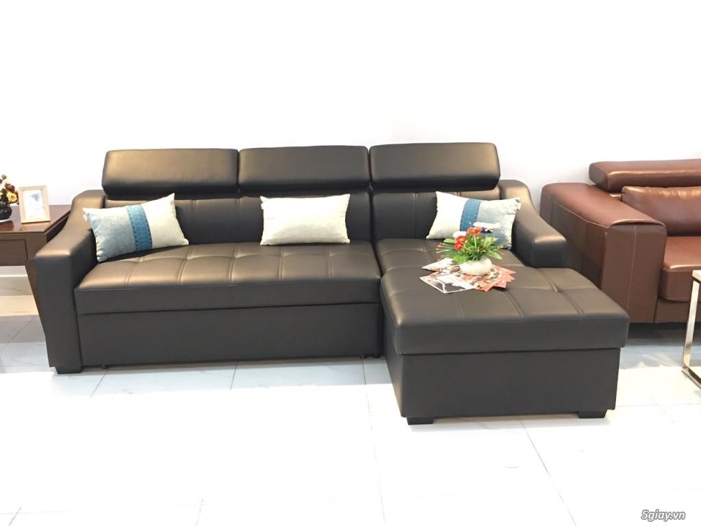 Sofa đa năng cao cấp xuất khẩu Mỹ - 1