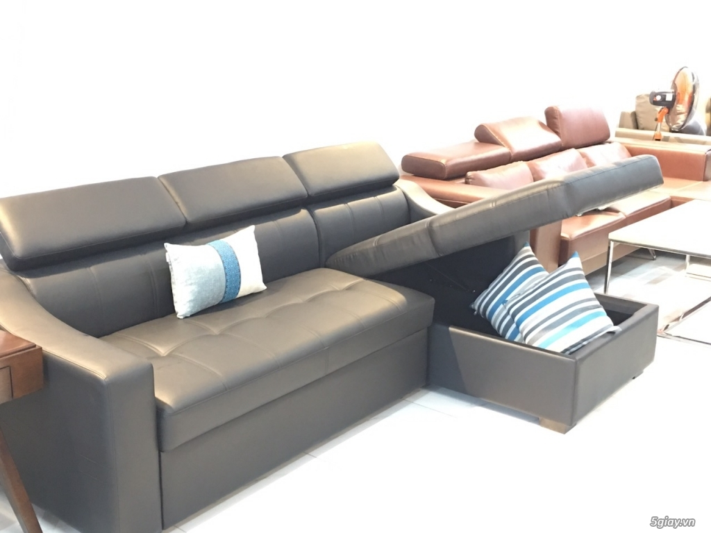 Sofa đa năng cao cấp xuất khẩu Mỹ - 2