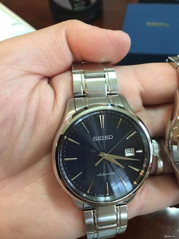 [JINWATCHES.COM] Chuyên đồng hồ chính hãng bảo hành quốc tế từ USA - Citizen, Armani, Burberry... - 1