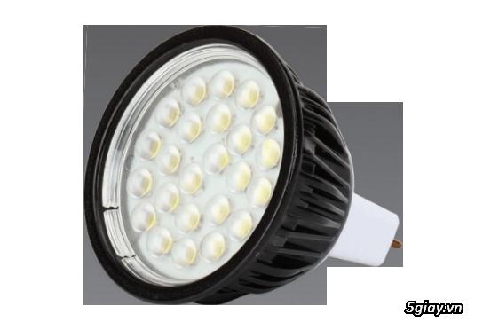 Đèn led tiết kiệm điện đến 80% - 4