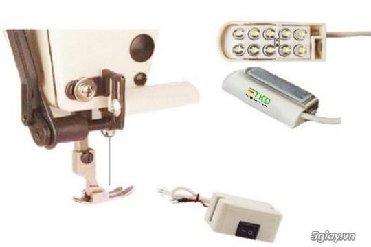 Đèn led tiết kiệm điện đến 80% - 5