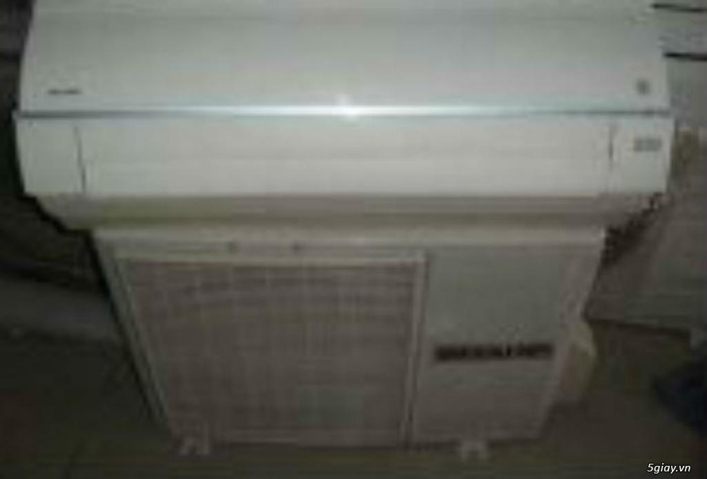 Cần bán 1 số máy lạnh inverter nội địa nhật mới 99%
