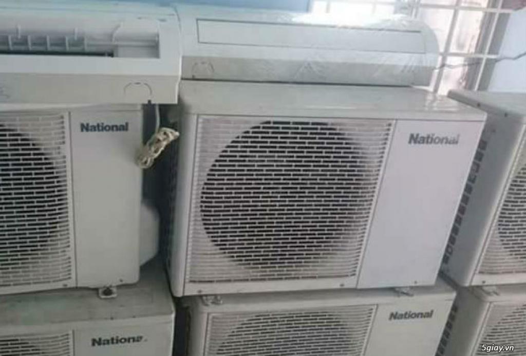 Cần bán 1 số máy lạnh inverter nội địa nhật mới 99% - 3