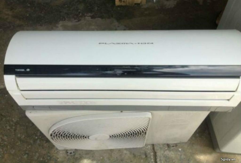 Cần bán 1 số máy lạnh inverter nội địa nhật mới 99% - 1