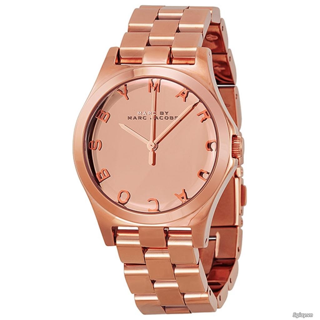 Đồng hồ Marc Jacobs và Michael Kors hàng gửi về từ US, 100% Auth - 1