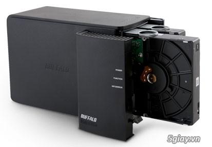 Router wifi buffalo hàng Nhật KM siêu rẻ modem WCR GN 150k - 61