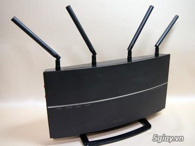 Router wifi buffalo hàng Nhật KM siêu rẻ modem WCR GN 150k - 39