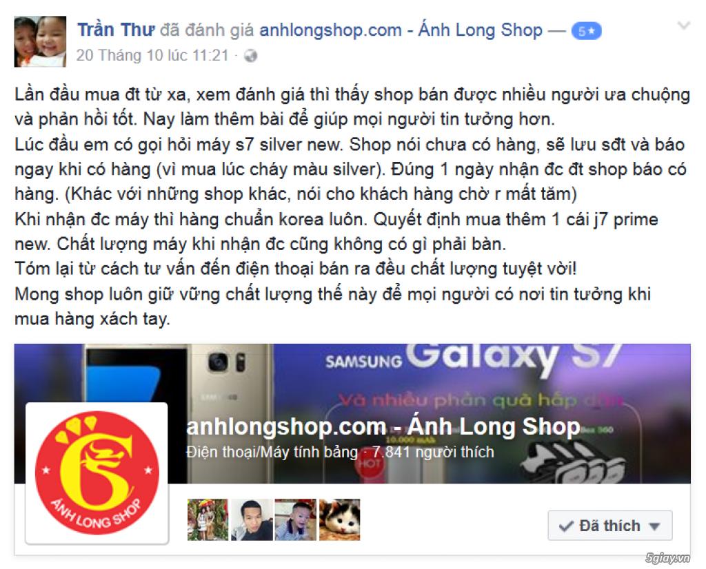 ◄Ánh Long Shop► Chuyên Smartphone Chính Hãng/Xách Tay VN-Korea chính gốc , chỉ bán hàng ZIN*** - 7