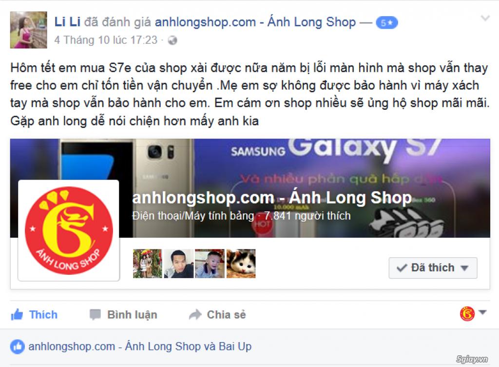 Cần smartphone 99% đến ngay ÁNH LONG SHOP - Chuyên smartphone chất lượng cao - uy tín nhất SG - 44