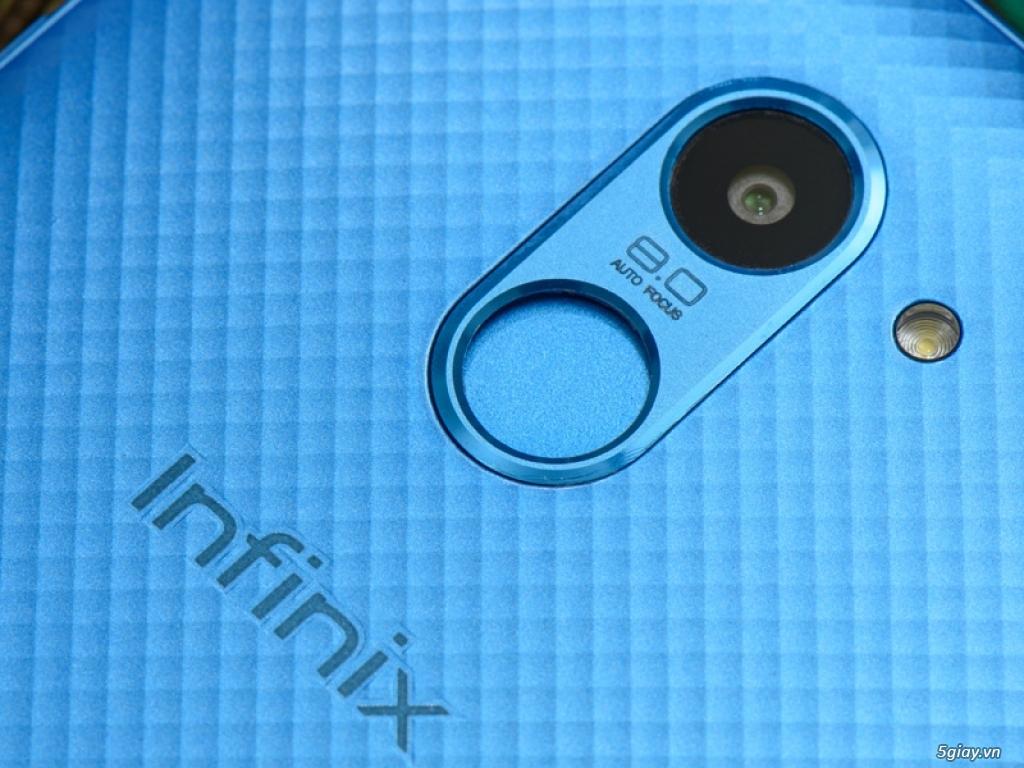 Ra mắt Infinix Note 3 và Hot 4 giá tốt - 151310