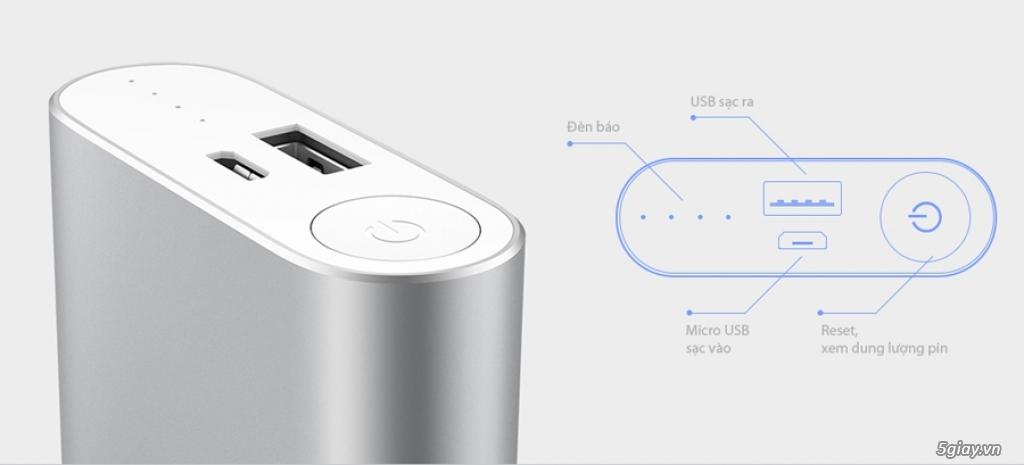Phụ kiện giá rẻ - Pin dự phòng ,USB  3.0 3G wifi chính hãng! - 12
