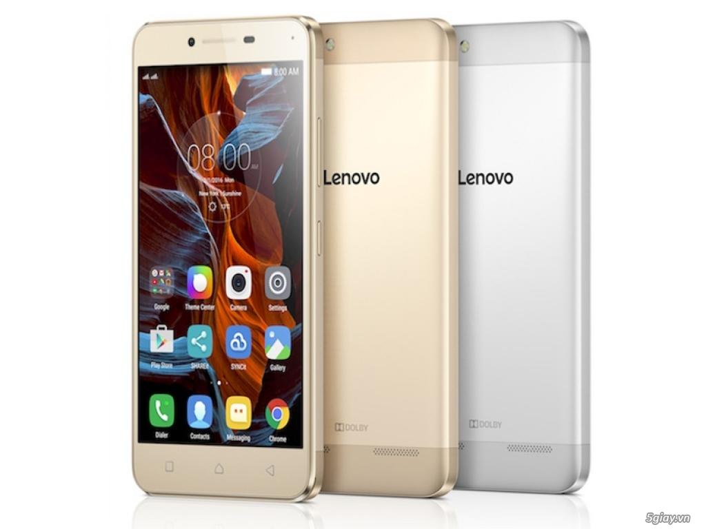 Lenovo giảm giá smartphone Vibe K4, K5 và P1 - 151259
