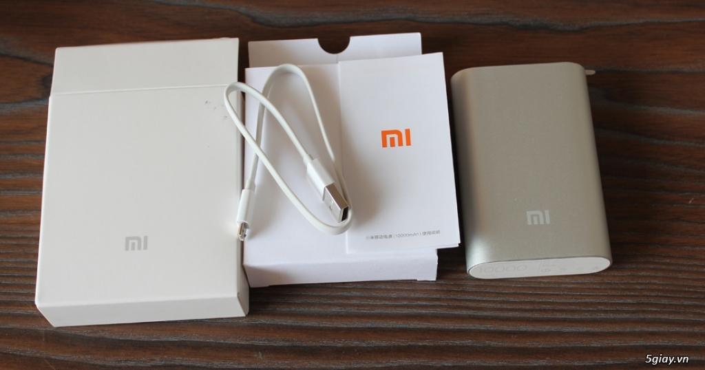 Phụ kiện giá rẻ - Pin dự phòng ,USB  3.0 3G wifi chính hãng! - 13