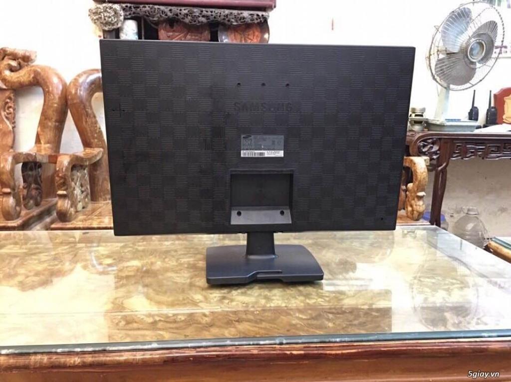 - Cần thanh lý gấp màn LCD 27 icnh Samsung led đẹp như mới &