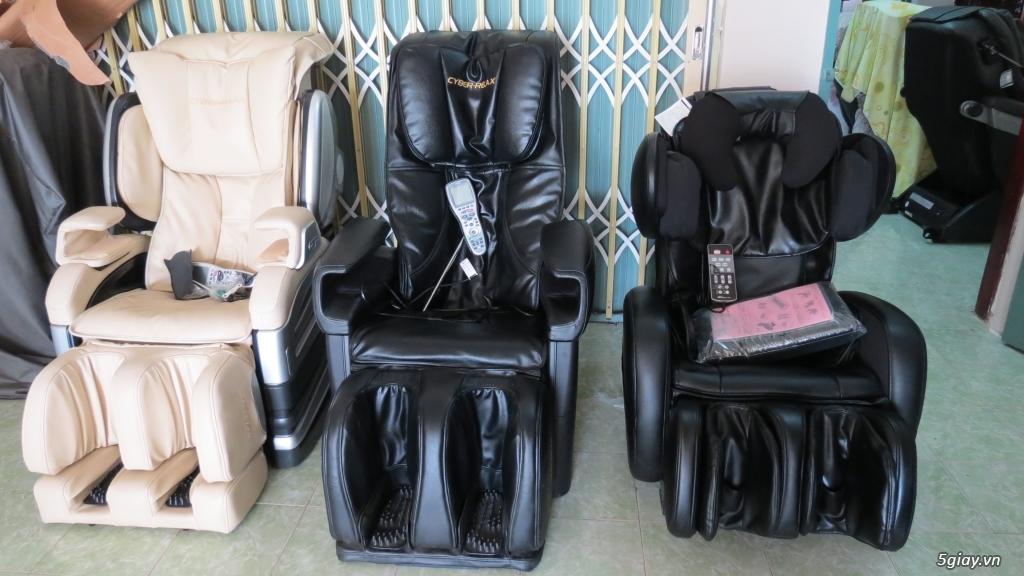 Kết quả hình ảnh cho ghế massage nội địa cũ