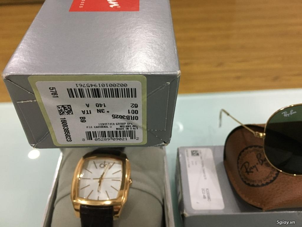 <Authentic>Đồng hồ mới 100% ship US: CK, Daniel Wellington.. - 4