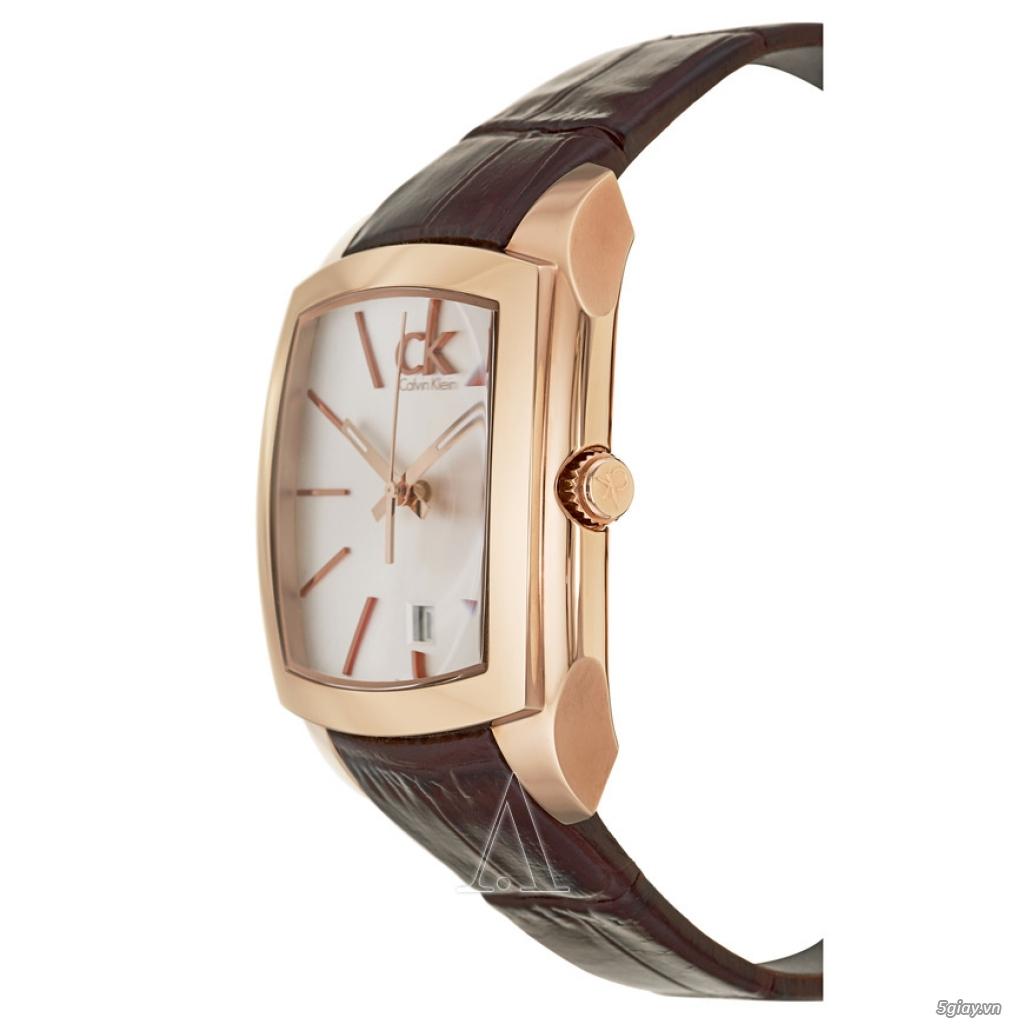 <Authentic>Đồng hồ mới 100% ship US: CK, Daniel Wellington.. - 1