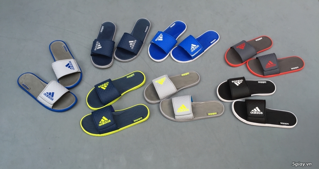 Chuyên bán sỉ lẽ Giày Dép,Balo,Quần Áo,Nón VNXK: Adidas,Nike,Puma,Diesel,TBS,Reebook. - 7