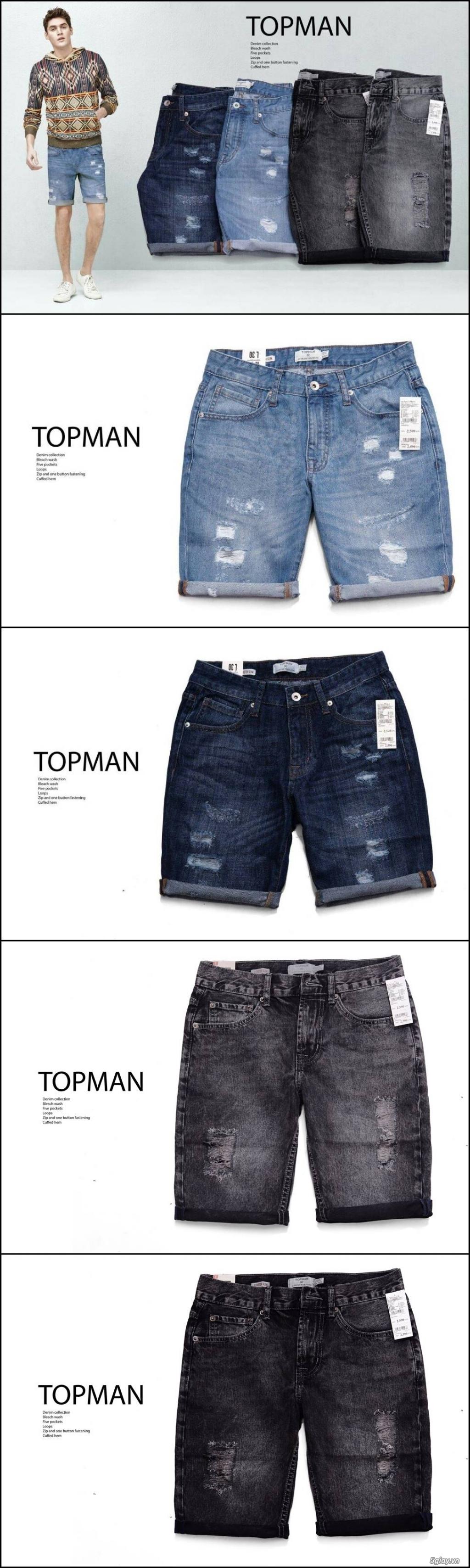 Shop285.com - Shop quần áo : Zara,Jules,Jake*s,,Hollister,Aber,CK,Tommy,Levis - 1