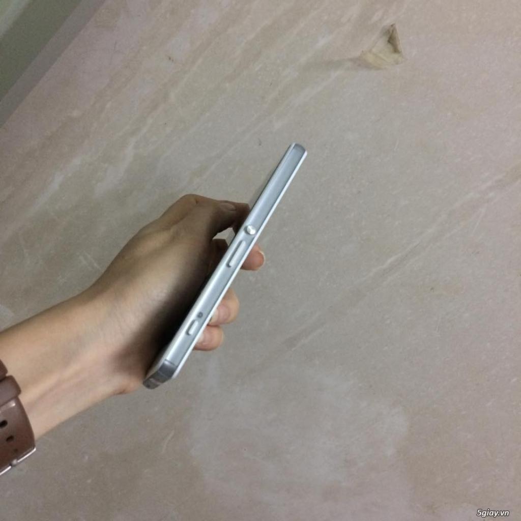 SONY Xperia Z3 compact likenew zin_máy đẹp - 2