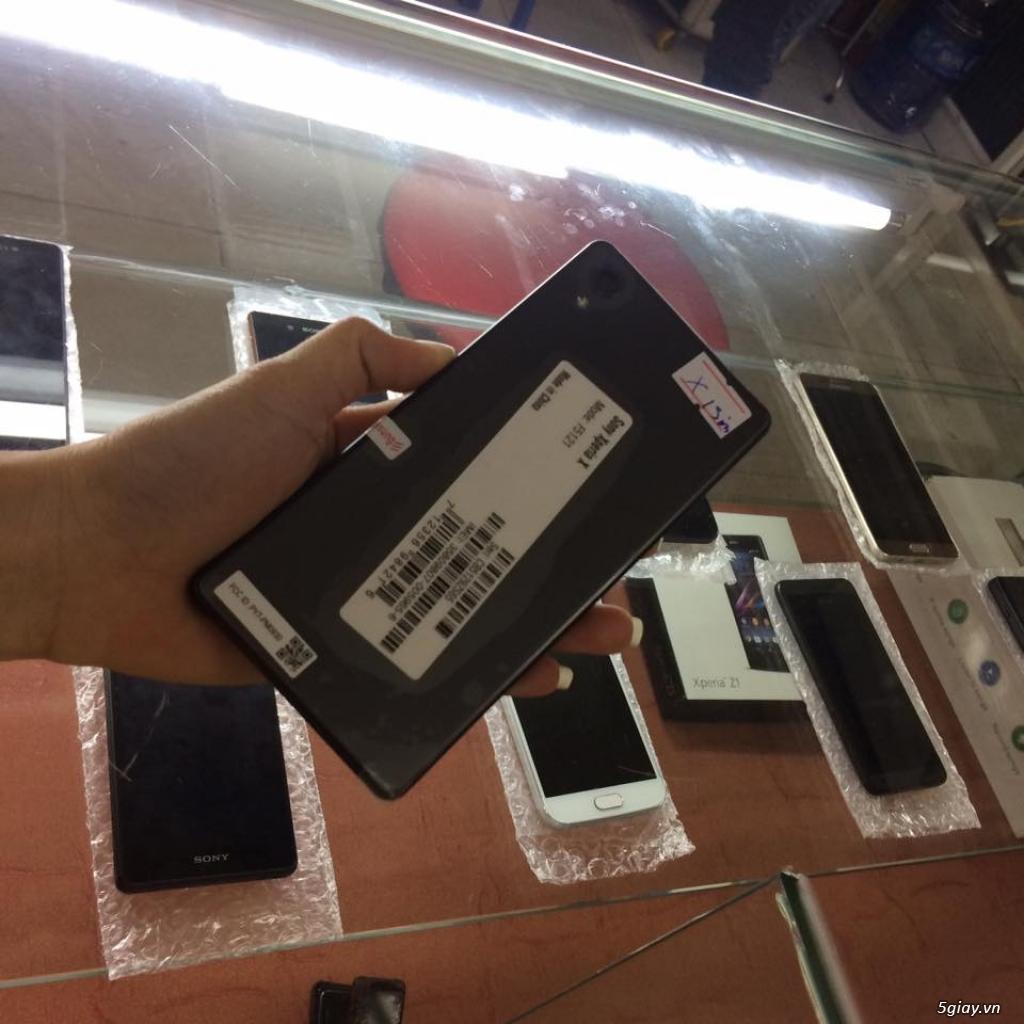 Sony Xperia X (1,2sim)likenew zin _Camera cực nét. - 4
