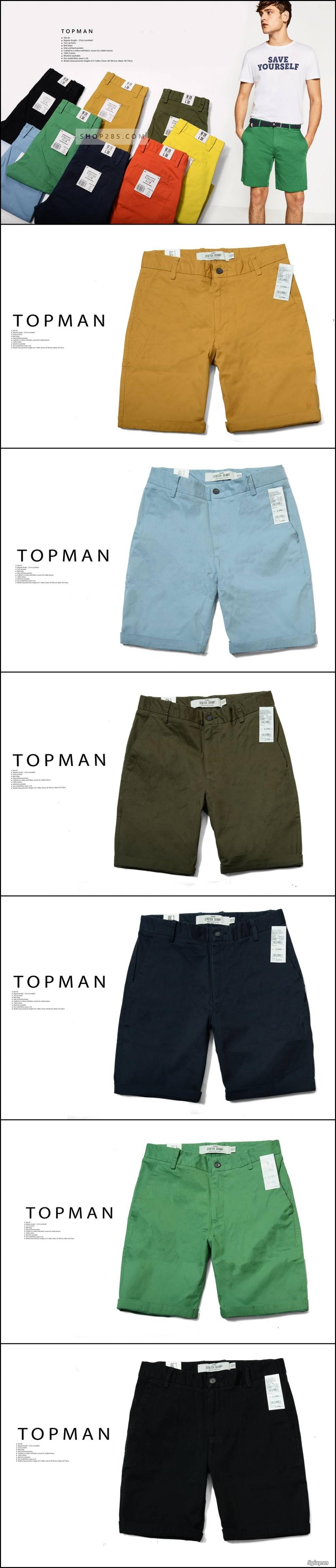 Shop285.com - Shop quần áo thời trang nam VNXK mẫu mới về liên tục ^^ - 5