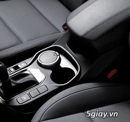 Hyundai SantaFe - Hyundai Bình Dương - 10