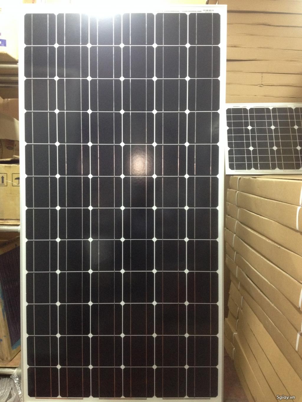 Pin mặt trời, có phải một giải pháp cung cấp điện tối ưu??. - 4