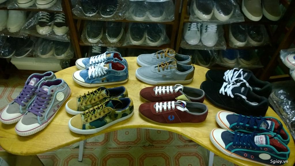 XẢ LÔ SHOP- Chuyên bán giày Nam NEXT,BEN SHERMAN,CAT hàng VNXK.. - 13