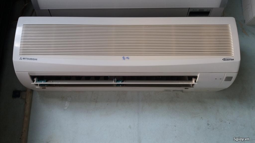 Máy lạnh DAIKIN inverter tiết kiệm điện - 8