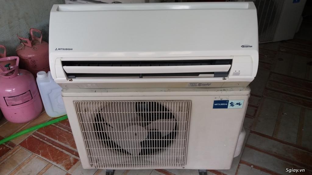 Máy lạnh DAIKIN inverter tiết kiệm điện - 7