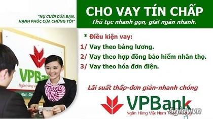 Cho vay tiền mặt vay tín chấp tại Nha Trang