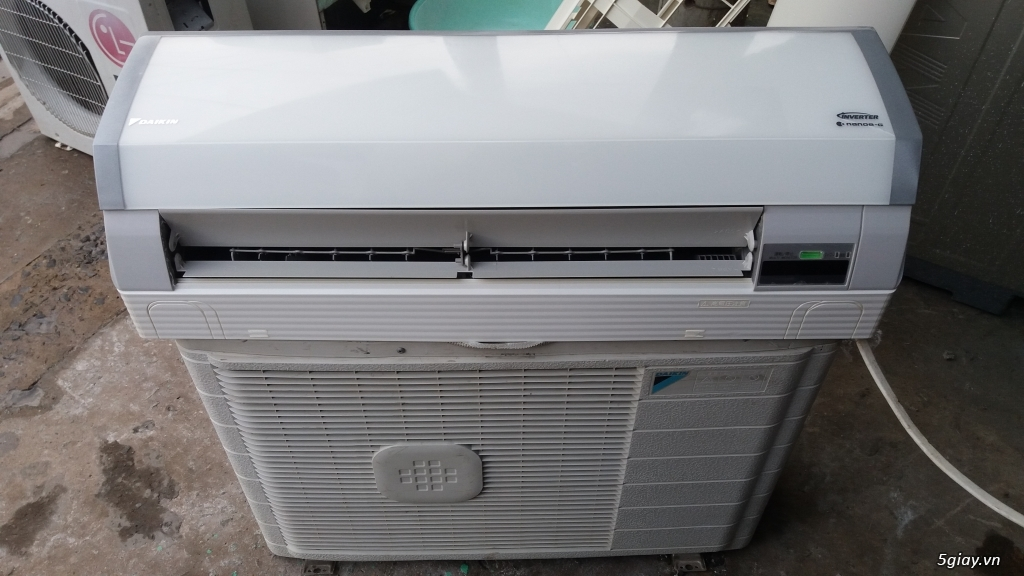 Máy lạnh DAIKIN inverter tiết kiệm điện - 6