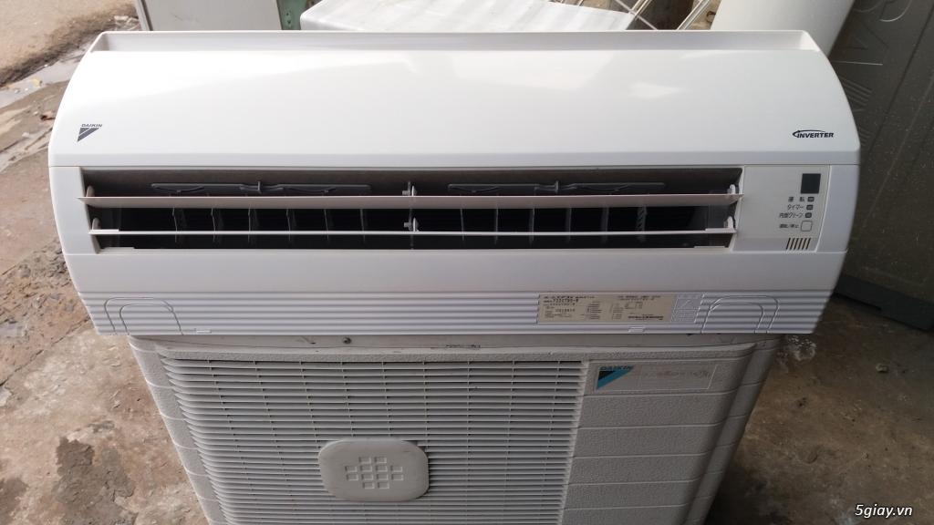 Máy lạnh DAIKIN inverter tiết kiệm điện - 2