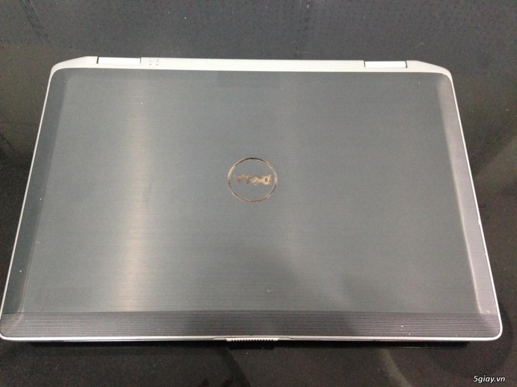 Laptop Dell Latitude E6420-Intel Core i5- 2430M